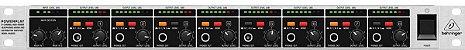 Pré Amplificador Behringer Powerplay Pro-8 HA8000 - Imagem 2