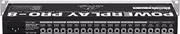 Pré Amplificador Behringer Powerplay Pro-8 HA8000 - Imagem 6