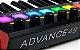 Teclado Controlador Akai Professional Advance 49 USB 49 Teclas - Imagem 4