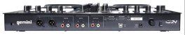 Controladora DJ Gemini G2V USB 2 Canais - Imagem 3