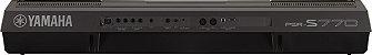 Teclado Arranjador Digital Yamaha PSR S770 61 Teclas - Imagem 6