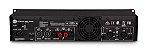 Amplificador de Áudio Crown XLS 2502 127v Professional Power Amplifier - Imagem 2