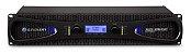 Amplificador de Áudio Crown XLS 2502 127v Professional Power Amplifier - Imagem 1
