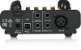 Pré Amplificador Behringer Ultragain MIC500 USB Valvulado - Imagem 4