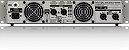Amplificador de Potência Behringer Inuke NU6000DSP 3000W - Imagem 4