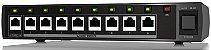 Processador de sinal Behringer Powerplay P16-D Ultranet 16 Canais - Imagem 3