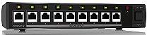 Processador de sinal Behringer Powerplay P16-D Ultranet 16 Canais - Imagem 1