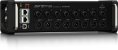 Stage Box Digital Snake Behringer SD8 Midas - Imagem 1