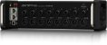 Stage Box Digital Snake Behringer SD8 Midas - Imagem 3