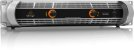 Amplificador de Potência Behringer Inuke NU1000 1000W - Imagem 1
