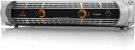 Amplificador de Potência Behringer Inuke NU1000 1000W - Imagem 3