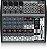 Mesa de Som Behringer Xenyx 1202FX 12 Canais - Imagem 2