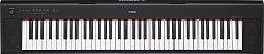 Piano Digital Yamaha Piaggero NP32 B 76 Teclas - Imagem 2