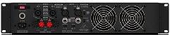 Amplificador de Potência Behringer Km1700 1700W - Imagem 5