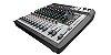 Mesa de Som Soundcraft Signature 12 MTK Multi-Track USB 12 Canais - Imagem 1