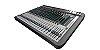 Mesa de Som Soundcraft Signature 22 MTK Multi-Track USB 22 Canais - Imagem 3