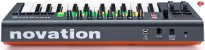 Teclado Controlador Novation Launchkey 25 USB 25 Teclas - Imagem 4