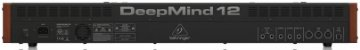 Teclado Sintetizador Behringer Deepmind12 49 Teclas - Imagem 6