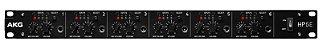 Pré Amplificador AKG HP6E 6 Canais para Fone de Ouvido - Imagem 2