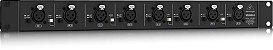 Splitter de Microfone Behringer Ultralink MS8000 Ultra Flexible 8 Canais - Imagem 4