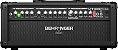 Amplificador Cabeçote Behringer Virtube VT100FXH 100W para Guitarra - Imagem 1