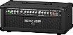 Amplificador Cabeçote Behringer Virtube VT100FXH 100W para Guitarra - Imagem 4