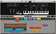 Teclado Controlador M-Audio Axiom Air Mini 32 Teclas - Imagem 7