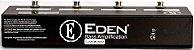 Pedal Footswitch Eden PEDL-70007 para World Tour Pro - Imagem 4