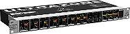 Mixer Behringer Ultrazone ZMX8210 8 Canais - Imagem 2
