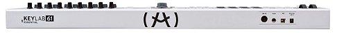 Teclado Controlador Arturia Keylab Essential USB 61 Teclas - Imagem 7