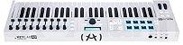 Teclado Controlador Híbrido Arturia Keylab Essential 49 Teclas - Imagem 9