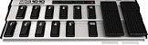 Pedaleira Behringer FCB1010 Midi Foot Controller - Imagem 2
