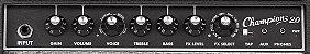 Caixa Amplificada Fender Champion 20 20W 1x8'' - Imagem 5