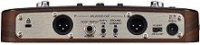 Pedaleira Zoom AC-3 Acoustic Creator para Violão - Imagem 10