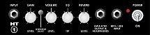 Amplificador Valvulado Blackstar HT-1R 1x8'' 1W MP3 - Imagem 7