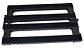 Pedalboard Mooer PB-10 10 Pedais Com Capa - Imagem 2