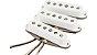 Set Captador Fender Custom Shop 69 Strat para Guitarra  - Imagem 1