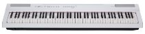 Piano Digital Yamaha  P125 88 Teclas USB - Imagem 2