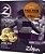 "Kit de Pratos Zildjian PLZ4PK Planet Z 14""/16""/20"" - Imagem 3"