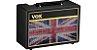 Caixa Amplificada Vox Pathfinder 10-UJ Union Jack Black 1X6,5'' 10W - Imagem 1