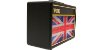 Caixa Amplificada Vox Pathfinder 10-UJ Union Jack Black 1X6,5'' 10W - Imagem 2