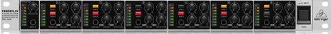 Pré Amplificador Behringer Powerplay HA6000 6 Canais - Imagem 2