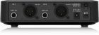 Microfone Behringer Ultralink ULM302 Mic Wireless Dual Digital - Imagem 7