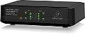Microfone Behringer Ultralink ULM302 Mic Wireless Dual Digital - Imagem 6