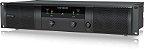 Amplificador de Potência Behringer NX1000 1000W Classe-D SmartSense - Imagem 3