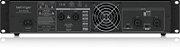 Amplificador de Potência Behringer NX1000 1000W Classe-D SmartSense - Imagem 4