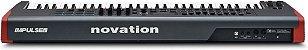 Teclado Controlador Novation Impulse 61 USB 61 Teclas - Imagem 8