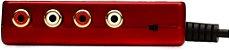 Teclado Controlador Behringer UMX610 U-Control USB com Interface de Áudio 61 Teclas - Imagem 9