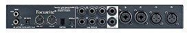 Interface de Áudio Focusrite Saffire Pro 26 Thunderbolt - Imagem 4