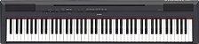 Piano Digital Yamaha P115 Graded Hammer Standard 88 Teclas - Imagem 2